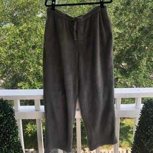 Chaps Men's Large Pajama Bottoms